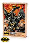 Batman - Batman vs Gouken Ahşap Puzzle 108 Parça  (KOP-BT042 - C)