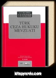 Türk Ceza Mevzuatı