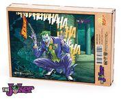 Joker - Joker Bang Gun Ahşap Puzzle 204 Parça (KOP-JK012 - CC)