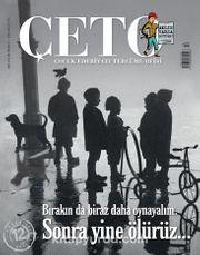 Çeto Çocuk Edebiyatı Tercüme Ofisi İki Aylık Dergi Sayı:12 Kasım-Aralık 2019