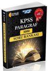 KPSS Paragraf Soru Bankası