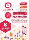 8. Sınıf LGS Matkolix Soru Bankası