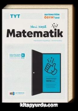 TYT Yeni Nesil Matematik
