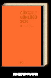 Gök Günlüğü Ajanda 2020
