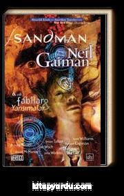 Sandman 6: Fabllar ve Yansımalar