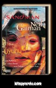 Sandman 5 / Sen Oyunu