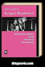 Pembe Evin Kaderi & Ocak Kanaviçe Paramparça / Bütün Oyunları 4