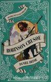 Robinson Crusoe / Resimli Dünya Klasikleri