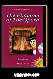 Level-5 / The Phantom of the Opera (Audio CD'li)