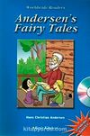 Level-1 / Andersen's Fairy Tales (Audio CD'li)