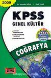 KPSS Genel Kültür-Coğrafya Konu Anlatımlı