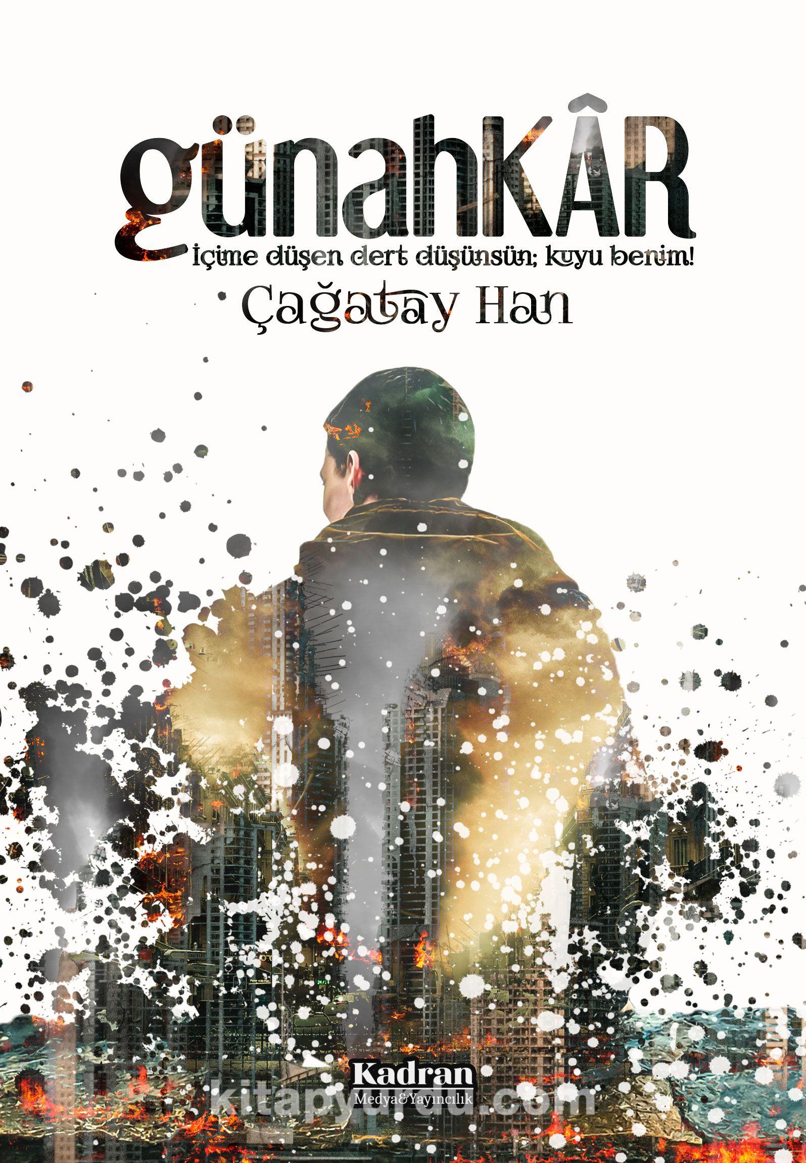Günahkar - Çağatay Han pdf epub