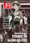 Kadıköy Life Yaşam Kültürü Dergisi 90. Sayı