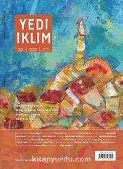 7edi İklim Sayı:357 Aralık 2019 Kültür Sanat Medeniyet Edebiyat Dergisi