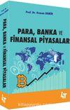 Para, Banka ve Finansal Piyasalar