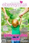 Ebeveynus Dergisi Sayı:2 Aralık 2019