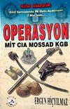 Operasyon Mit CIA MOSSAD KGB & Kim Kimdir Gizli Servislerde İlk defa Açıklanan 2 Bin İsim