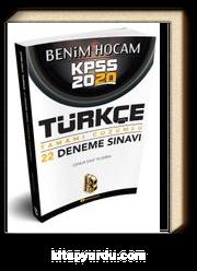 2020 KPSS Türkçe Tamamı Çözümlü 22 Deneme