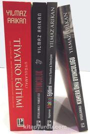 Yılmaz Arıkan Seti (3 Kitap) + (Hediye Kitap)