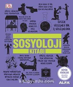 Sosyoloji Kitabı - Kollektif pdf epub