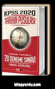 2020 KPSS Tarihin Pusulası Tamamı Çözümlü 20 Deneme