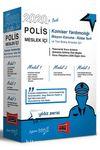 2020 Polis Meslek İçi Sınavlarına Hazırlık Konu Anlatımlı Modüler Set