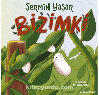 Bizimki - Şermin Yaşar pdf epub
