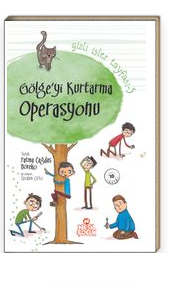 Gölgeyi Kurtarma Operasyonu / Gizli İşler Tayfası 3