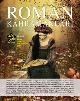 Roman Kahramanları Üç Aylık Edebiyat Dergisi Sayı:41 Ocak-Şubat-Mart 2020