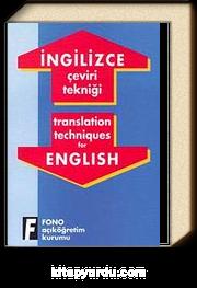 İngilizce Çeviri Tekniği