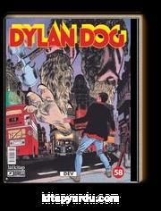 Dylan Dog Sayı: 58