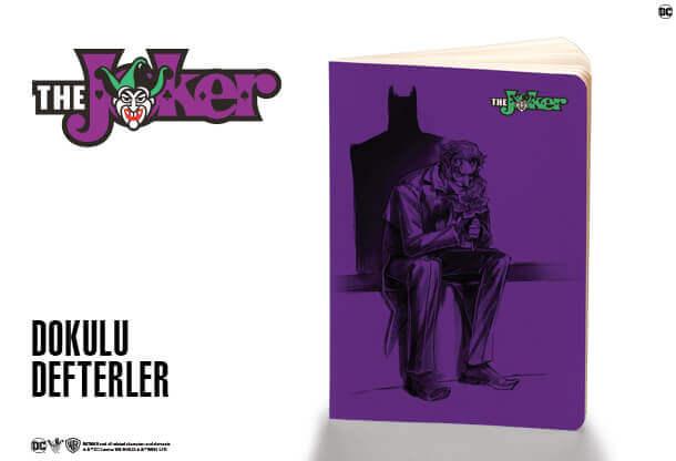 Joker Defterler
