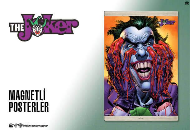Joker Posterler
