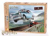 Harry Potter - Hogwart's Express Ahşap Puzzle 1000 Parça (KOP-HP045 - M)