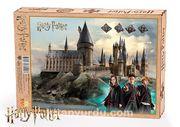 Harry Potter - Hogwarts Castle Ahşap Puzzle 1000 Parça (KOP-HP046 - M)