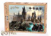 Harry Potter - Hogwarts Castle Ahşap Puzzle 500 Parça (KOP-HP051 - D