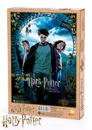 Harry Potter - Prisoner of Azkaban Ahşap Puzzle 500 Parça (KOP-HP054 - D)