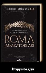 Roma İmparatorları (1. Cilt)