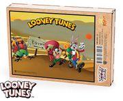 Looney Tunes - Egyptian Adventure Ahşap Puzzle 204 Parça (KOP-LT027 - CC)