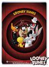 Looney Tunes - That's All Folks Ahşap Puzzle 54 Parça (KOP-LT022 - LIV)