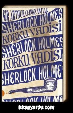 Korku Vadisi 8 / Sherlock Holmes