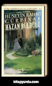 Hazan Bülbülü Günümüz Türkçesiyle