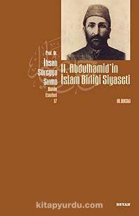2. Abdülhamid'in İslam Birliği Siyaseti - İhsan Süreyya Sırma pdf epub