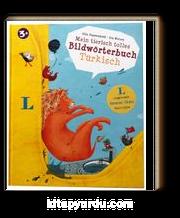 Langenscheidt Almanca-Türkçe Resimli Sözlük
