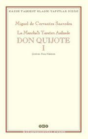 Don Quijote (2 Cilt Takım Kutulu) / La Mancha'lı Yaratıcı Asilzade
