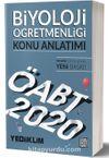 2020 KPSS ÖABT Biyoloji Öğretmenliği Konu Anlatımı