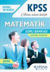 KPSS Genel Yetenek Matematik Soru Bankası