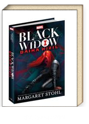 Marvel Black Widow / Daima Kızıl