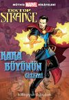 Müthiş Marvel Hikayeleri / Doctor Strange Kara Büyünün Gizemi
