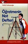 Öğretmenin Not Defteri 1